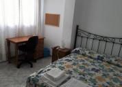 Linda habitaciones disponible julio 2017, málaga