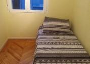Excelente habitación privada en piso compartido, madrid