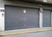 Oportunidad!, almacén alquiler vilafranca del penedès