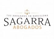 Sagarra abogados barcelona, contactarse.