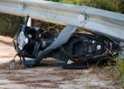 Abogados especialistas accidentes de moto