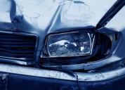 Firma de abogados especializada en accidentes de tráfico, contactarse