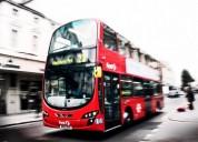 Abogados accidentes en transportes públicos
