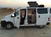 Oportunidad!. alquiler furgoneta camper equipada!, marbella