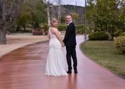 Fotografo de bodas buen precio economico