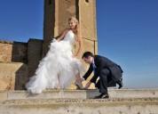 Reportaje de boda economico, fotografo freelance torredembarra, contactarse.