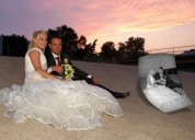 Oportunidad!. bodas books comuniones, fotografo economico lleida
