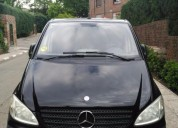 Mercedes benz - vito 109 cdi, 95cv, madrid