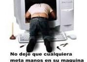 Servicio técnico de ordenadores madrid 24/7, contactarse..