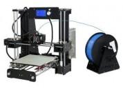 Impresora 3d a6 nueva, contactarse.