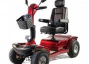 Excelente scooter de movilidad de 1.200 w de potencia, benidorm
