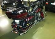 Harley-davidson electra glide en venta