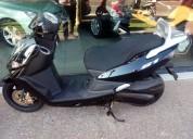 Excelente abarth daelim s1 125 cc