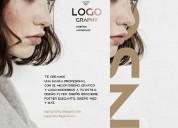 Diseño logos / flyes publicitarios creativo, contactarse.
