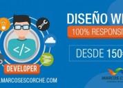 Diseño web madrid | diseño de páginas web.