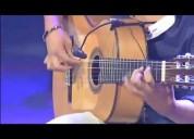 Profesor guitarra móstoles