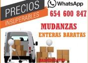 Traslados express fuenlabrada 91//3689819=portes en ventas