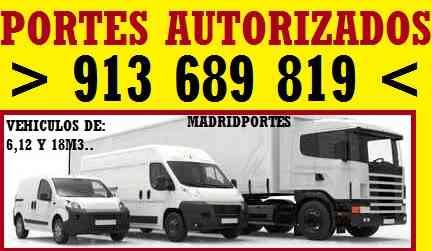 PHONE=91//368-9819 FLETES & PORTES EN MONCLOA((ARAVACA))30€