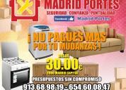 Mudanzas baratas en el retiro-gran via 91=3689819=portes:30€