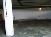 Alquiler plaza de garaje en triana