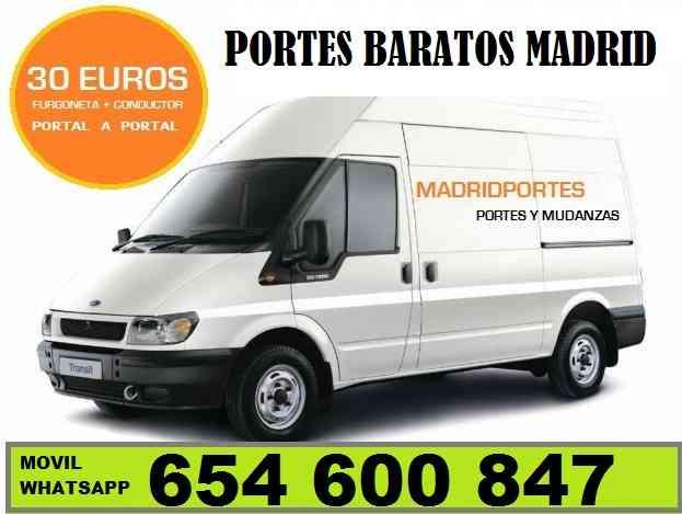#654-6008X47%%PORTES((EN CHAMBERI))30€:PRECIOS ANTI-CRISIS.