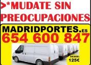 (portes por horas)6(546)oo8.47 portes en centro madrid-aluche