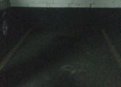 Alquilo plaza de garaje - metro av. américa