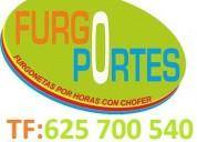Dscts en |villaverde| (62)57oo5x40) ® mudanzas urgentes