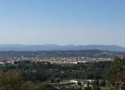Terreno con excepcionales vistas en can vinyers de matadepera