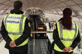 Urge seleccion de vigilantes de seguridad se necesitan