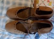 Vendo unos zapatos