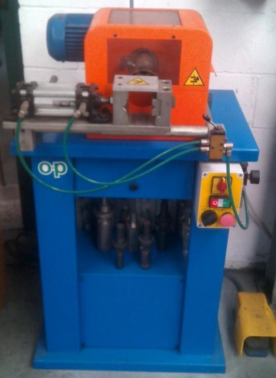 Oportunidad!. Maquinaria fabricación latiguillos, Asturias