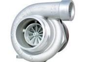 Compro turbos usados rotos gripados en madrid