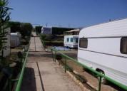 Vendo camping en tenerife - canarias / negocio en función !, santa cruz de tenerife