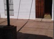 Excelente terreno urbano con casa, peñaflor