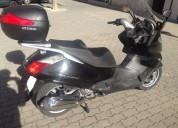Excelente scuter,125,moto,ideal para la ciudad., burgos