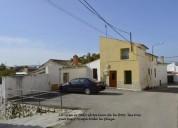 Excelente casa de pueblo cerca de madrid, carrascosa