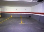 Dispone de dos plazas de garaje