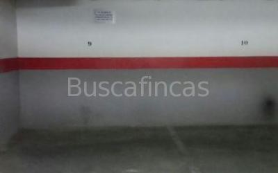 Garaje en alquiler en ROQUETAS DE MAR