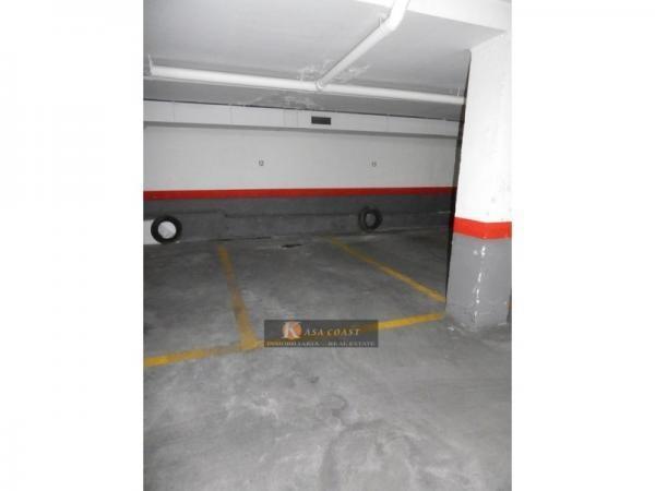 Alquiler de garaj