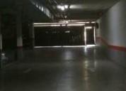 Alquilo garaje en la garena alcala de henares