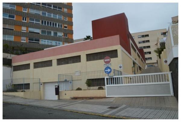 Oportunidad!, Garaje en Renta en Las Palmas