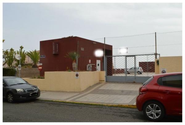 Oportunidad!. Garaje en Renta en Las Palmas