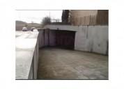 Se alquilan 2 plazas de garaje cerradas en edificio residencial