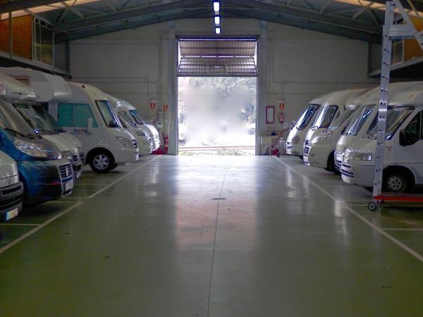 Excelente Garaje en Renta en Asturias
