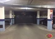 Excelente garaje en renta en madrid