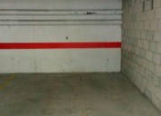 Alquio garaje / trastero en benalmadena