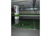 Plaza de parking en pleno centro de fuengirola, contactarse.