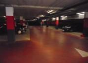 Excelente garaje en renta en valladolid