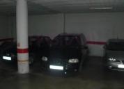 Plaza parking, altea